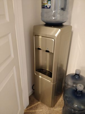 Water cooler/ heater for Sale in Annandale, VA