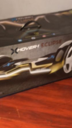 Hover Board 1 Eclipse for Sale in Compton,  CA