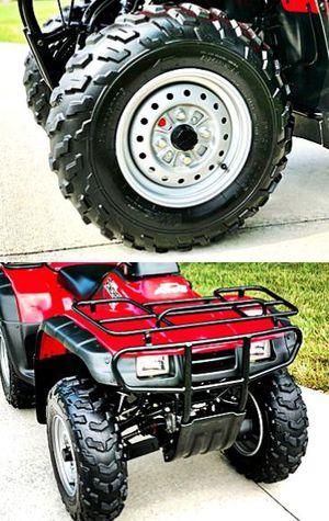 *Price $600* Automatic 2001 Honda Rancher 4 Wheel Drive for Sale in Herndon, VA
