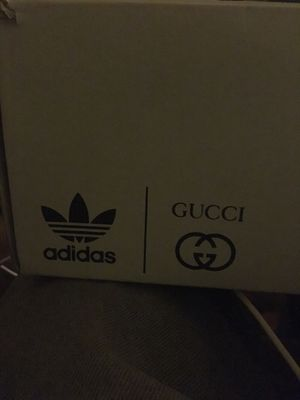 Gucci x NMD for Sale in Las Vegas, NV