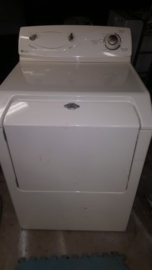MAYTAG ENSIGNIA ELECTRIC DRYER for Sale in Grove City, OH