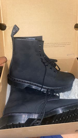 Dr. Martens for Sale in Fresno, CA