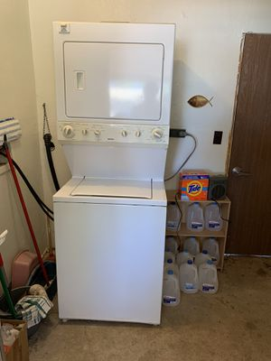Washer dryer over under for Sale in Young, AZ