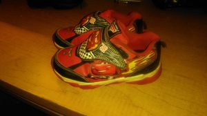 Baby light up shoes Size 10C for Sale in Fresno, CA