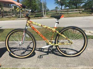 """BMX Bike SE Blocks Flyer 26"""" for Sale in Miami, FL"""