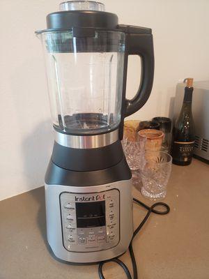 Instant Pot Ace blender for Sale in Winter Springs, FL