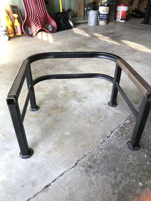 Motorcycle storage and work stand for Sale in Cuyahoga Falls, OH