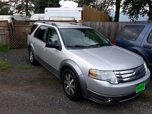 2008 Ford Taurus Suv for Sale in Portland, OR