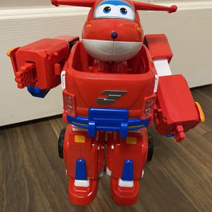 Super Wings Jet for Sale in Battle Ground, WA