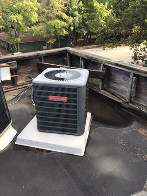 AC and Heat Pump units for sale for Sale in Raleigh, NC