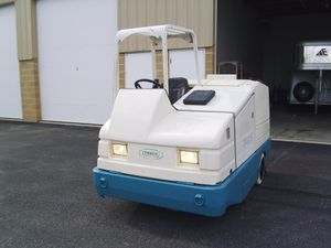 Tenant Floor Scrubber for Sale in Northfield, OH