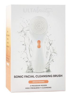 Ulta Beauty Sonic Facial Cleansing Brush System - Brightening for Sale in Chicago, IL