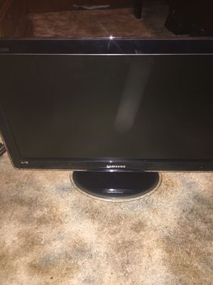Samsung 23in computer monitor for Sale in Philadelphia, PA
