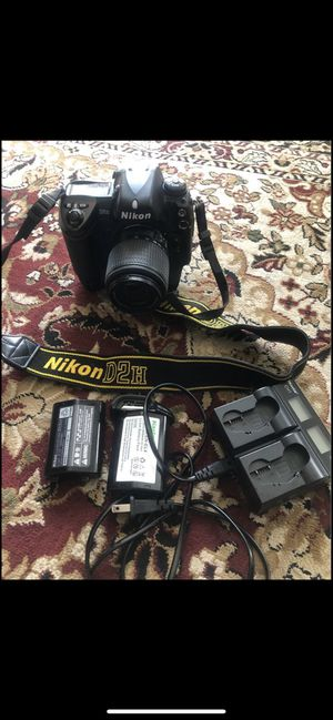 Nikon digital camera 🎥 D2H for Sale in Livermore, CA