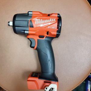 Milwaukee M18 Impact ½ 650 Pounds for Sale in Germantown, MD