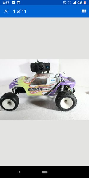 Evader RC Car for Sale in Fort Myers, FL
