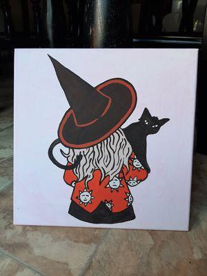 Halloween Decor- Hocus Pocus Hand Painted for Sale in Salinas, CA