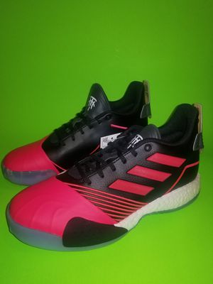 ADIDAS T-MAC MILLENIUM MENS SIZE 9.5 for Sale in McGill, NV