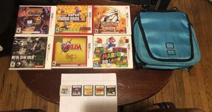 Nintendo 3DS/DS games for Sale in Philadelphia, PA