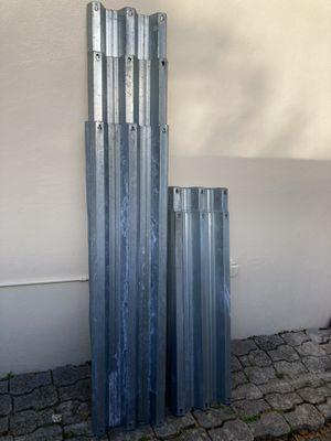 Hurricane panel shutters for Sale in North Miami Beach, FL