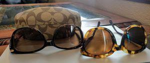 Coach glasses frames for Sale in Denver, CO