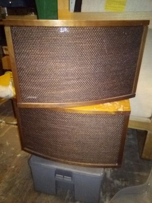 Bose speakers for Sale in Federal Way, WA