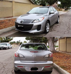 By Owner 2012 Mazda 3 for Sale in HALNDLE BCH, FL