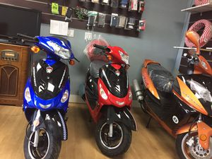 New 2019 scooters $850 warranty for Sale in Miami, FL