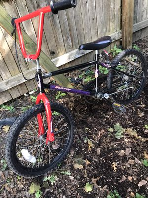 """Rand 20"""" kids mountain bike""""Great Condition""""(retail$199) for Sale in Cleveland, OH"""