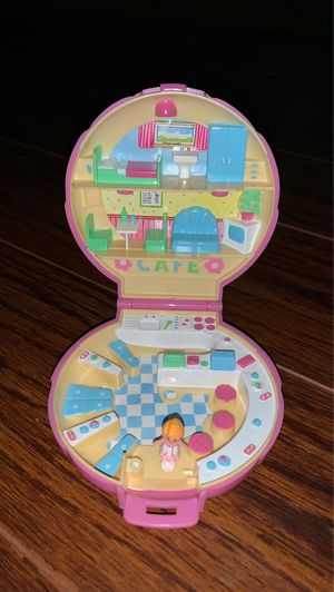 Vintage Polly Pocket for Sale in Columbia, MO