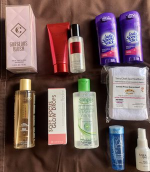 Brand Name Skincare/Beauty Products for Sale in Fairfax, VA