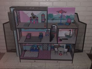 Lol doll house for Sale in Sacramento, CA