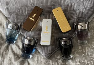 #Fragrance #Perfume #Cologne #Designer #PacoRabanne for Sale in Union City, CA
