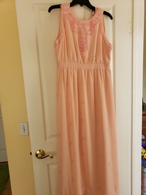 Long dress for Sale in Chino Hills, CA