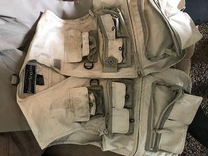 Fly fishing vest for Sale in North Salt Lake, UT