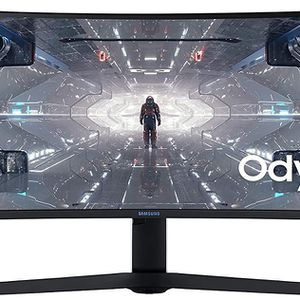 Samsung Odyssey G9 49in Gaming Monitor for Sale in Haines City, FL