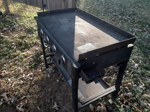36 inch Blackstone grill for Sale in Indianapolis, IN