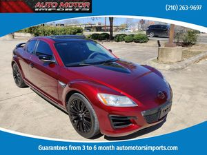 2010 Mazda RX-8 for Sale in San Antonio, TX