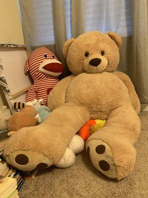 Costco Teddy Bear for Sale in Austin, TX
