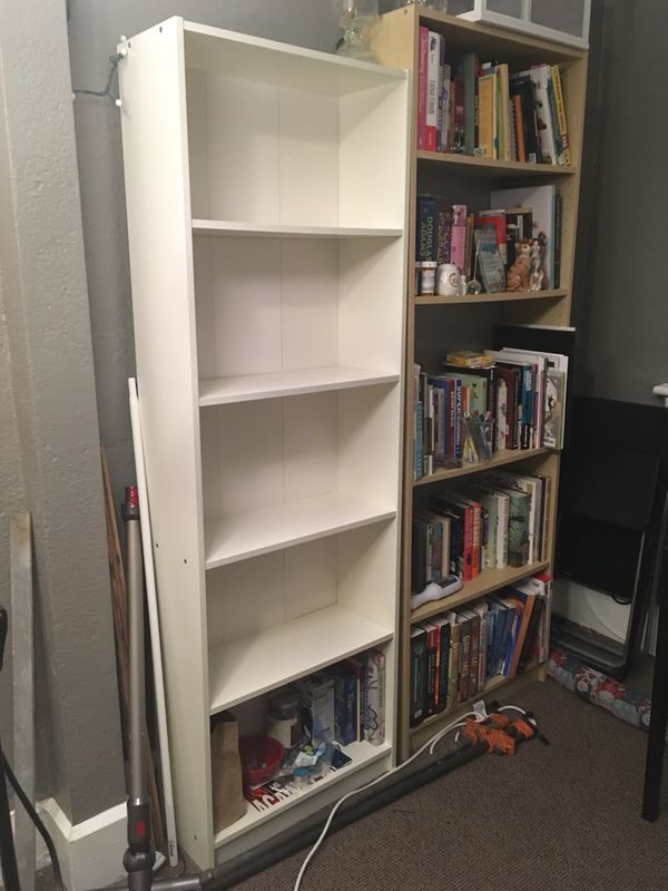 info for bdba1 155fe IKEA GERSBY bookcase shelf for Sale in Tampa, FL - OfferUp