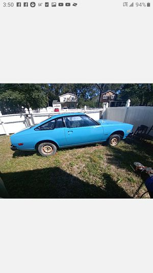 1975 mazda rx5 cosmo parts for Sale in The Bronx, NY