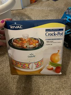 Rival Crock Pot 2 Quart for Sale in Fort Worth,  TX