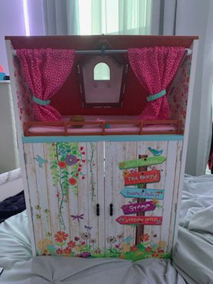 WellieWishers American Girl Doll house for Sale in Chula Vista, CA