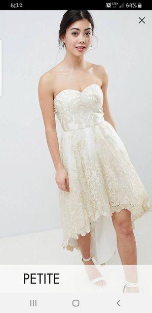 Beautiful Hi Low Dress for Sale in Hillsboro, OR