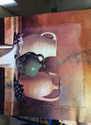 Painting - Beautiful Al Fresco for Sale in Pembroke Pines, FL