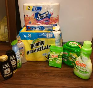 Household Bundle for Sale in Spout Spring, VA