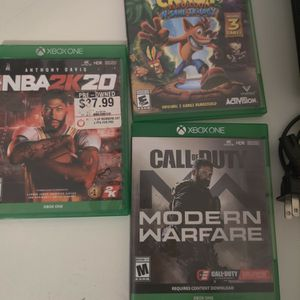Xbox One Games for Sale in Hollywood, FL
