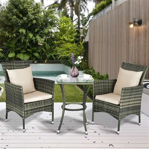 Budget Friendly Patio Furniture (shipping only) for Sale in Fresno, CA