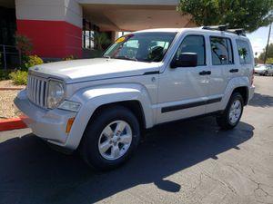 2012 Jeep Liberty for Sale in Phoenix , AZ