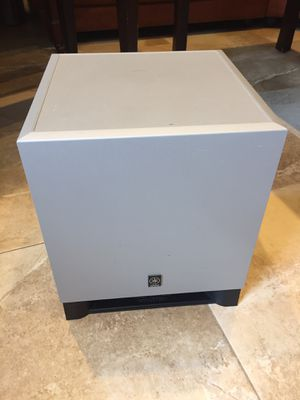 Yamaha Self-Powered Bass-Subwoofer for Sale in Miami, FL